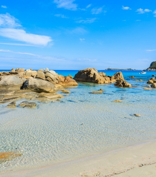 Porto_Giunco Sardegna